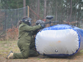Paintball movil Galicia 3