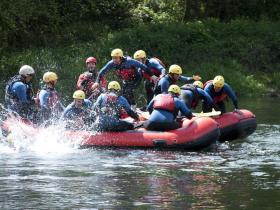 Rafting ulla 3