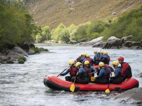 Rafting ulla 4